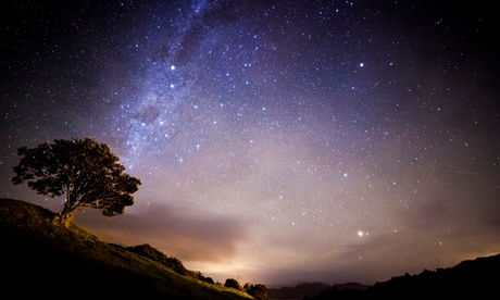 One-Hour Star Tour for One, Two, or Four from Stars Above Hawaii (Up to 37% Off)