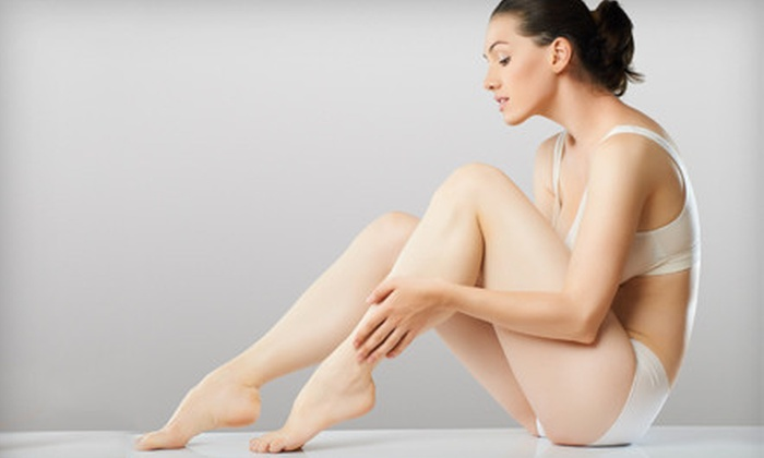 Perfect Form & Laser Hair Removal - Stoney Creek: Laser Hair Removal for Small, Medium, or Large Area at Perfect Form & Laser Hair Removal in Stoney Creek (Up to 60% Off)