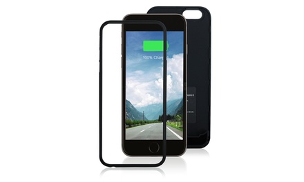 EYN Protective Battery Case for iPhone 6