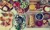 Petit-déjeuner gourmand ou brunch à la marocaine