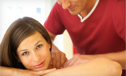 60- or 90-Minute Massage at Crow Canyon Chiropractic in San Ramon (Up to 68% Off)