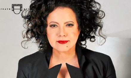 Concerto versatile con Antonella Ruggiero   Il 17 marzo al Teatro Sociale di Busto Arsizio (sconto 31%)