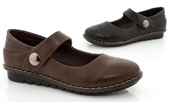jane galicia comfortable black heels comforter pumps s mary shoes women