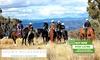 Jindabyne: 3N Break with Horseback Tour