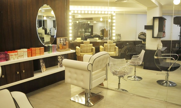Buy full body massage deals for only rs 499 instead of rs 1180 for B blunt salon price list