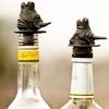 Animal Head Bottle Pour Spouts