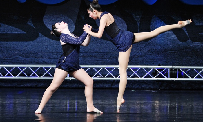 Genesis Dance Unlimited - Genesis Dance Unlimited: Five or Ten Youth Dance Classes of Your Choice at Genesis Dance Unlimited (Up to 71% Off)