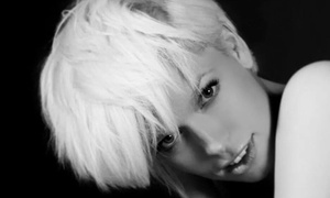 E Signature Series: Haircut, Color, and Style from E SIGNATURE SERIES (65% Off)
