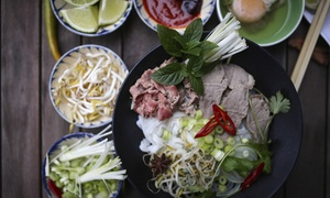 Vietnamese Bar & Restaurant: $18 for $30 Worth of Vietnamese Food, Seafood, and Drinks at Vietnamese Bar & Restaurant