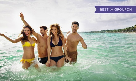 Espagne   Lloret de Mar : 7 nuits pour 2 à 4 personnes en All Inclusive à lhôtel H Top Casino Royal
