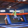 Up to 48% Off a Jump Pass at Sky Zone Allendale