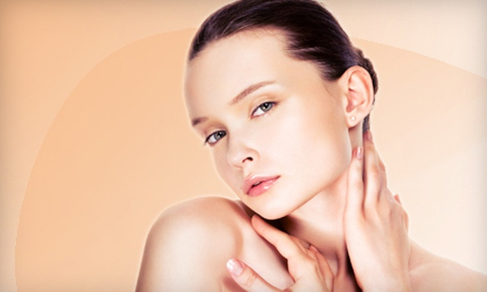 Novi Laser & Aesthetic Center - Novi Laser & Aesthetic Center: One or Three Glytone Skin Peels or Three IPL Facial Treatments at Novi Laser & Aesthetic Center (Up to 56% Off)