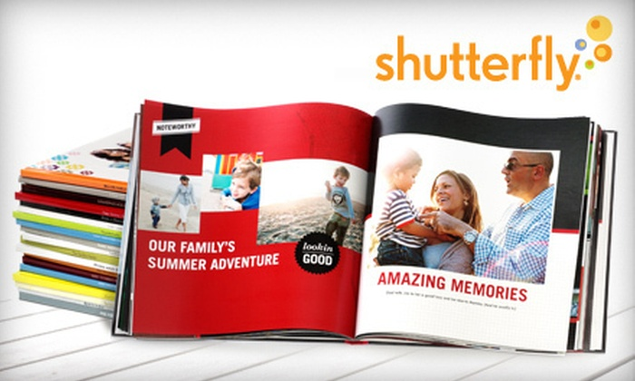 Shutterfly makes creating personalized photo books easy. Give your family and friends a gift that they will cherish by creating one of a kind photo cards and stationary. Shutterfly also helps you share your photos with your loved ones around the globe/5(3).