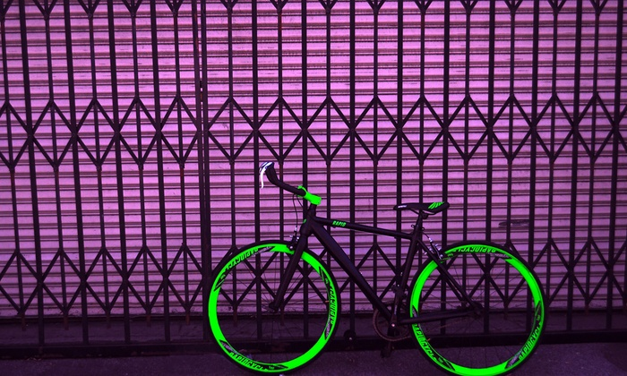 RapidCycle - RapidCycle: $84 for $400 Worth of Bicycles and Accessories at RapidCycle