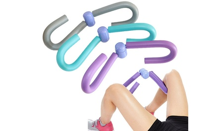 Leg Thigh Exerciser: One ($14) or Two ($24)