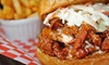 Rally Smokehouse - Flemingdon Park: Southern-Style Barbecue and Drinks for Two or Four at Rally Smokehouse (Up to 54% Off)