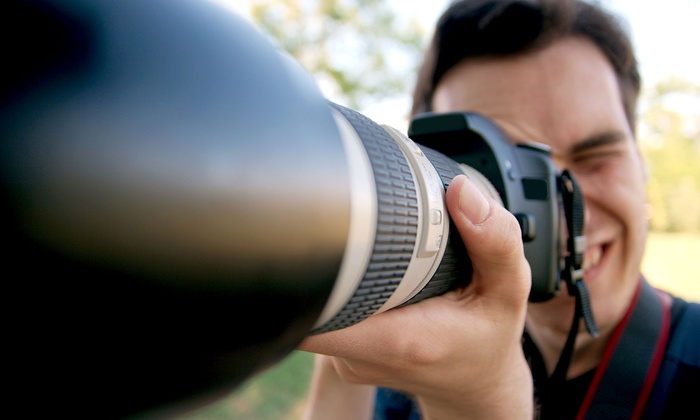 Gold Photography - Los Angeles: $200 for $400 Worth of Services at Gold Photography
