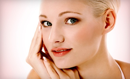 One or Three Facials at Studio 10 Naperville (Up to 78% Off)