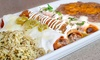 Chiladas - University Park: Tex-Mex Lunch or Dinner for Two at Chiladas (Up to 40% Off)
