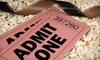 Hawthorne Theater - Hawthorne: Movie Outing for Two or Four with Popcorn and Soda at Hawthorne Theater (Up to 53% Off)