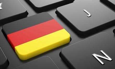 Curso de alemán online de 6, 12 o 18 meses y curso de English for Business con Funmedia (hasta 94% de descuento)