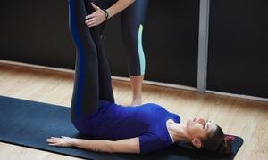 Olistica Indian Relax: 4 o 8 lezioni di pilates Matwork con l'associazione Olistica Indian Relax (sconto fino a 73%)