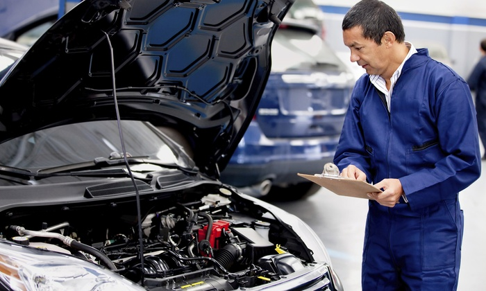 Ed's Garage, LLC - Franklin: One or Three Oil Changes and Tire Rotations at Ed's Garage, LLC (50% Off)