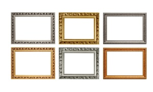 Framed and Cornered: $40 for $100 Worth of Custom Picture Framing at Framed and Cornered