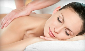 Ramone Yaciuk Rolfing: $74 for One 75-Minute Rolfing Session at Ramone Yaciuk Rolfing ($160 Value)