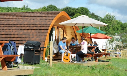 Battlebridge Caravan and Camping Park