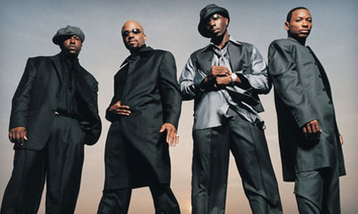 Teddy Riley & Blackstreet featuring Dave Hollister - House of Blues Houston: Teddy Riley & Blackstreet Featuring Dave Hollister at House of Blues Houston on May 1 at 8:30 p.m. (Up to $38.33 Value)