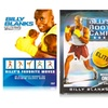 Billy Blanks Workout Collection (3-Pack)