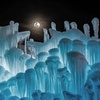 42% Off Visit to Ice Castles - Canada