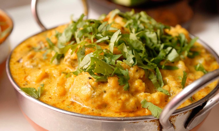 India Oven - Beverly Green: Indian Cuisine for Two or More at India Oven (Half Off)