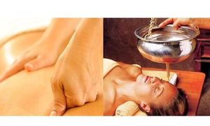 EternalHealingArts: $89 for $210 Worth of Ayurvedic Treatment at EternalHealingArts