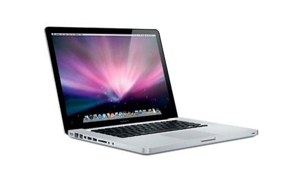 MacBook Pro i7 de 15' recondicionado desde 899€