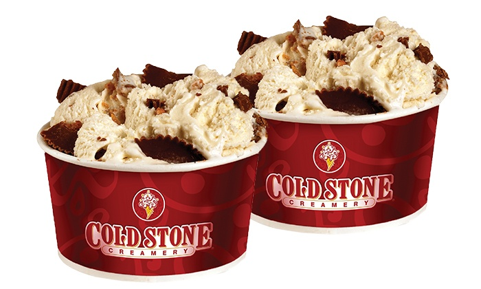 Cold stone creamery up to 44 off pueblo co groupon cold stone creamery 44 off ice cream ccuart