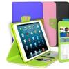 iCover 2-Tone Folio Case with Magnetic Tab for iPad Mini