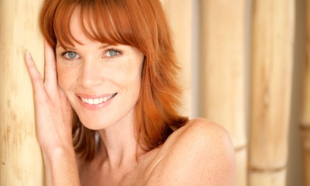 $1,699 for a Full Dental Implant Package at Saddleback Dental Center ($4,090 Value)