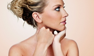Future Tan's Tanning Spa: One Mystic Tan, UV Tan, or Customized Spray Tan at Future Tan's Tanning Spa (Up to 53% Off)