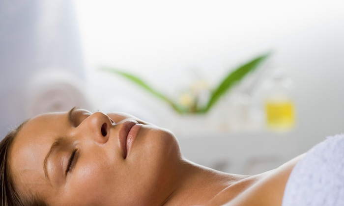 Spa Namaste at Richmond Hill Natural Therapies - Richmond Hill: One or Three Facial Peels or Vasculyse Treatments at Spa Namaste at Richmond Hill Natural Therapies (Up to 61% Off)