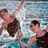 Half Off Synchronized-Swimming Camp