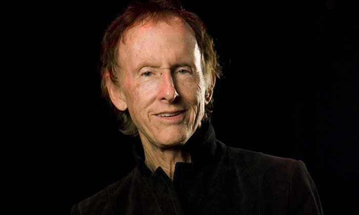 Robby Krieger - Hart Theatre at the Egg: Robby Krieger at Hart Theatre at the Egg on Saturday, April 11, at 8 p.m. (Up to 51% Off)