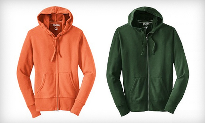 Outer Style: $49 for a Women's or Men's Boardwalk Hoodie from Outer Style ($99 Value)