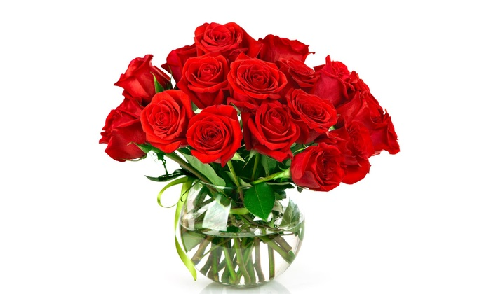 Arashflowers - Los Angeles: $15 for $30 Worth of Roses — Arashflowers