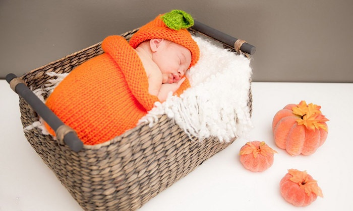 Treasure4Life - Treasure4Life: $120 for a 90-Minute Newborn Photo Shoot — Treasure4life ($399 Value)