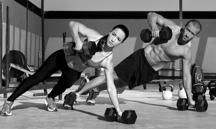 Fit Con Utah - South Towne Exposition Center: One-Day Entry for One or Two or Two-Day Entry for One to Fit Con Utah (Up to 50% Off)