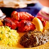 Up to 64% Off Indian Dinner at Amiya Restaurant
