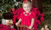Steve Schroeder Photography - Macon: $130 for Holiday Photo Shoot with Three Retouched Images at Steve Schroeder Photography ($375 Value)