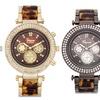 Geneva Platinum Nala Women's Watch